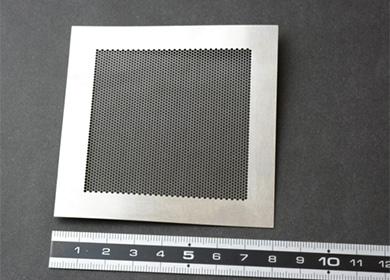 微細レーザー加工のメリット