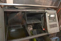 薄板板金加工の主な流れ 熱処理
