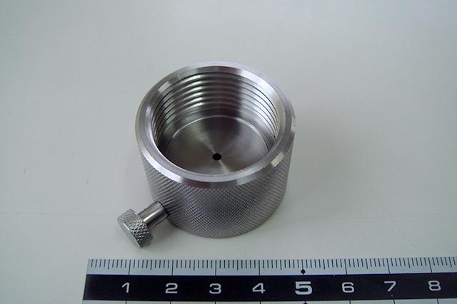 キャップ(ボトル用) SUS304