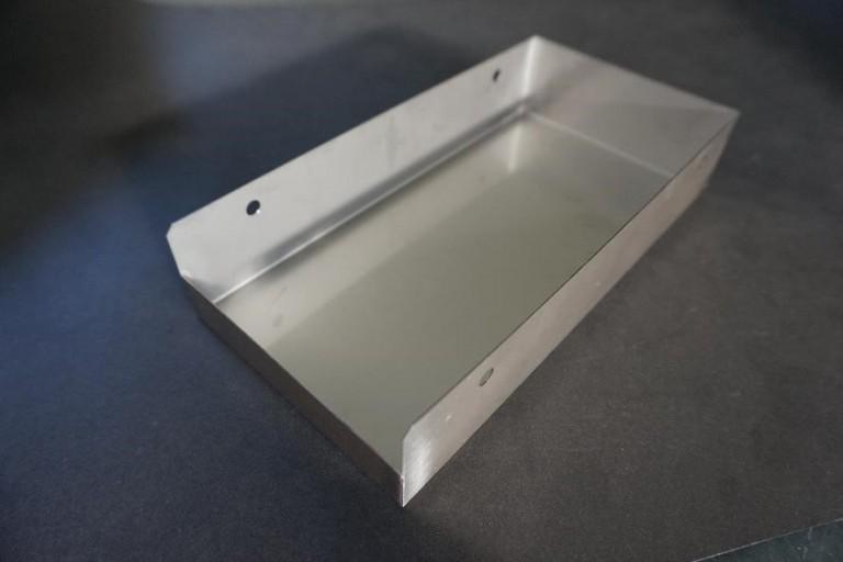 t0.5 SUS316L薄板カバー