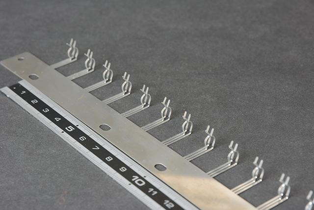 端子用板ばね SUS301-3/4H