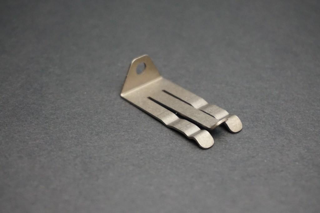 三爪クランプ ステンレス
